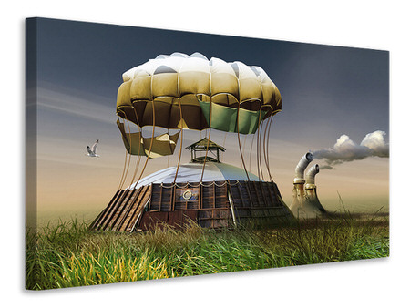 Canvasfoto Balloon