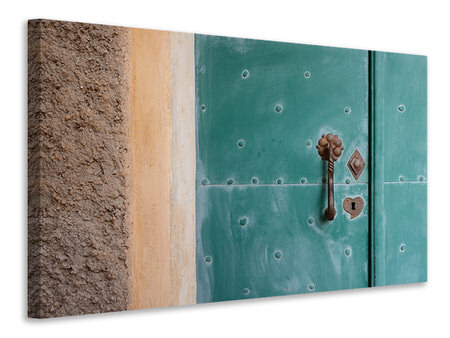 Canvas print The Special Door