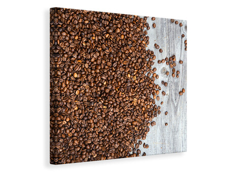Canvas print Coffee Beans