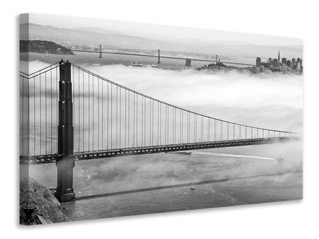 Canvas print Golden Gate Bridge
